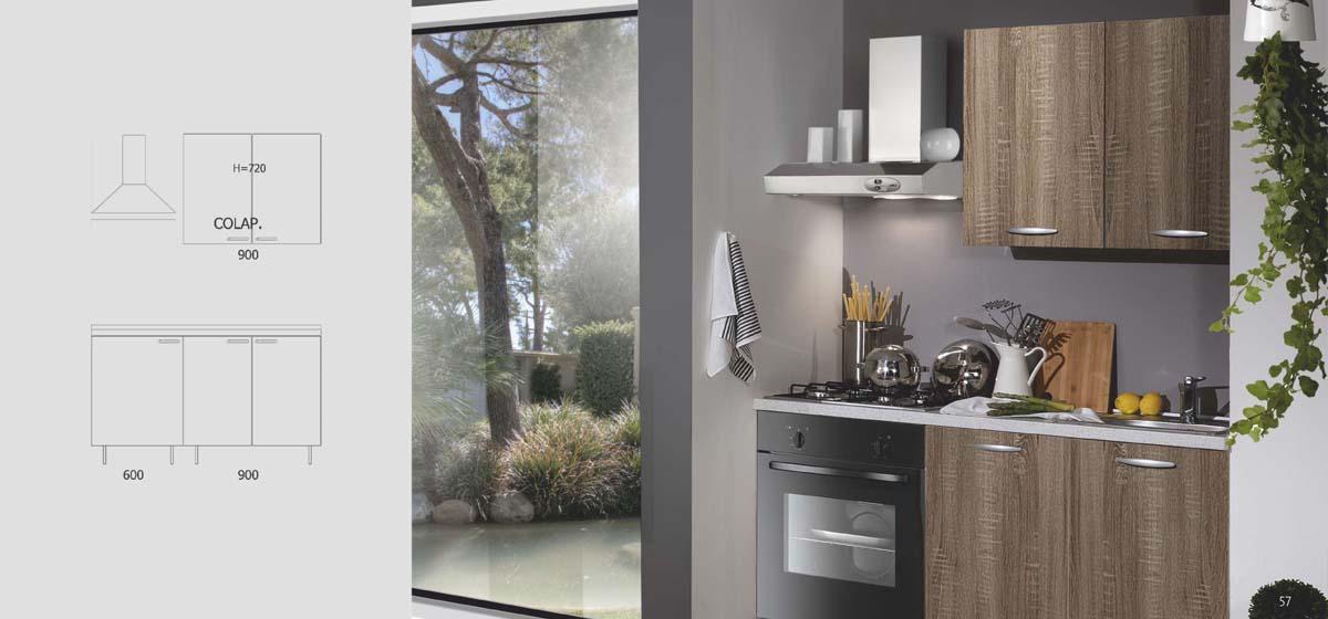 Mobilturi srbija proizvodnja kuhinja i kuhinjskih elemenata for Cucina 150 cm